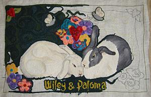 Wiley & Paloma Rug